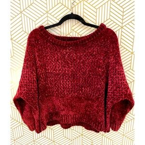 New! Tags on Vero Moda Cropped Sweater